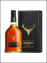 The Dalmore 12 yrs old
